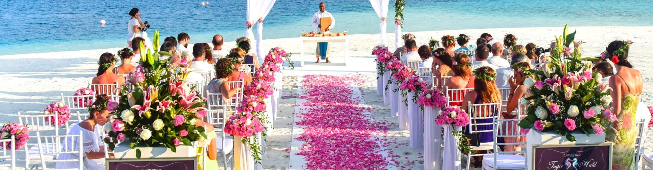 Wedding Loan Beach Holiday
