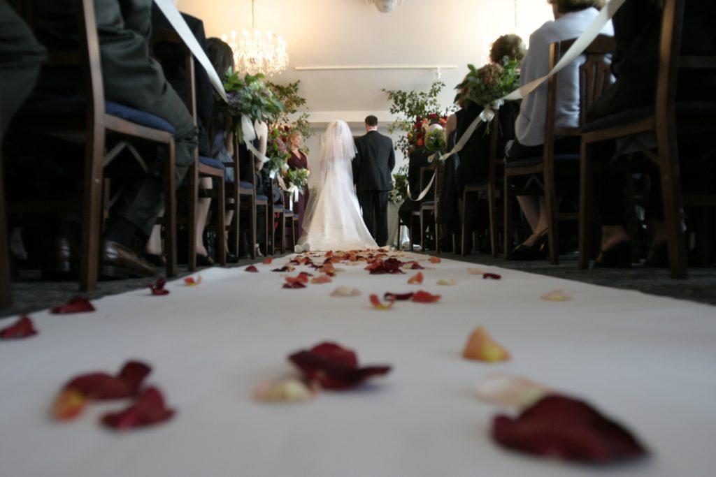 Loans for weddings