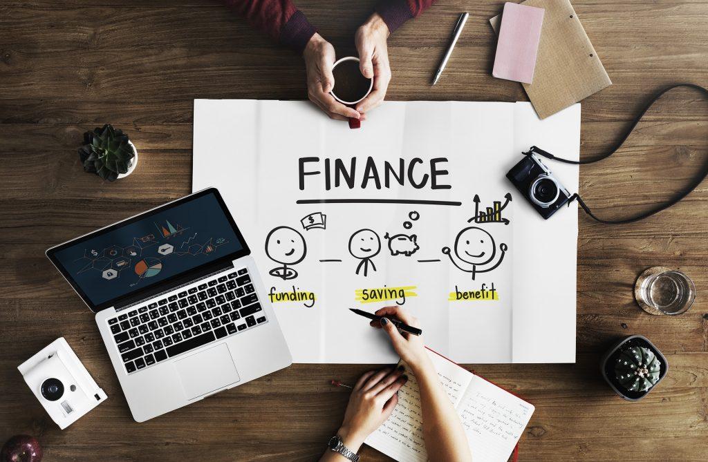 Finance sheet